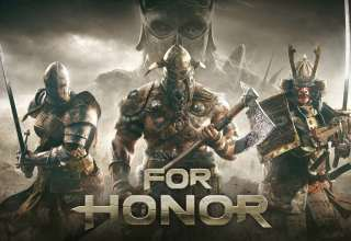 For Honor-2