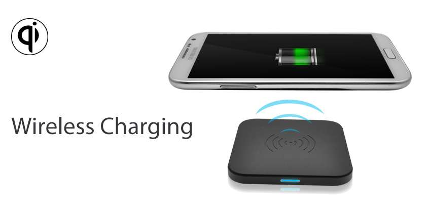 overview of wireless charging essay