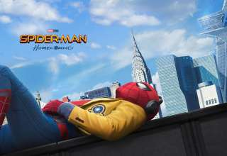 Spider-Man-Homecoming-official-Wallpaper