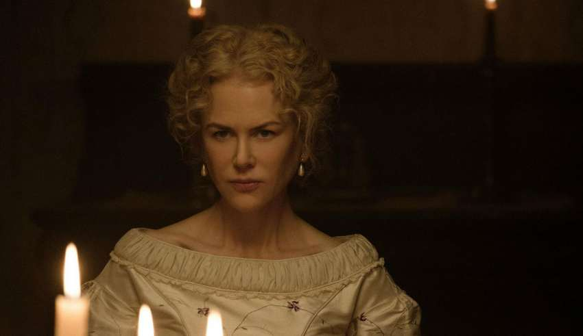 nicole-kidman-the-beguiled نقد فیلم the beguiled - فریب‌ خورده نقد فیلم The Beguiled – فریب‌ خورده nicole kidman the beguiled 850x491