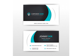 دانلود وکتور Modern vector double sided business card design دانلود وکتور modern vector double sided business card design دانلود وکتور Modern vector double sided business card design vektor3 25 320x220