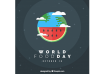 دانلود وکتور World food day background watermelon design دانلود وکتور world food day background watermelon design دانلود وکتور World food day background watermelon design vektor3 5 104x74