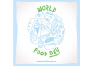 دانلود وکتور World food day in blue and green دانلود وکتور world food day in blue and green دانلود وکتور World food day in blue and green vektor3 7 104x74