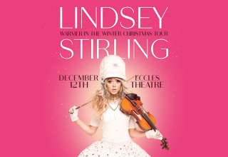 Warmer In The Winter دانلود آلبوم موسیقی بی کلام lindsey stirling دانلود آلبوم موسیقی بی کلام Lindsey Stirling به نام Warmer In The Winter Warmer In The Winter 2017 320x220