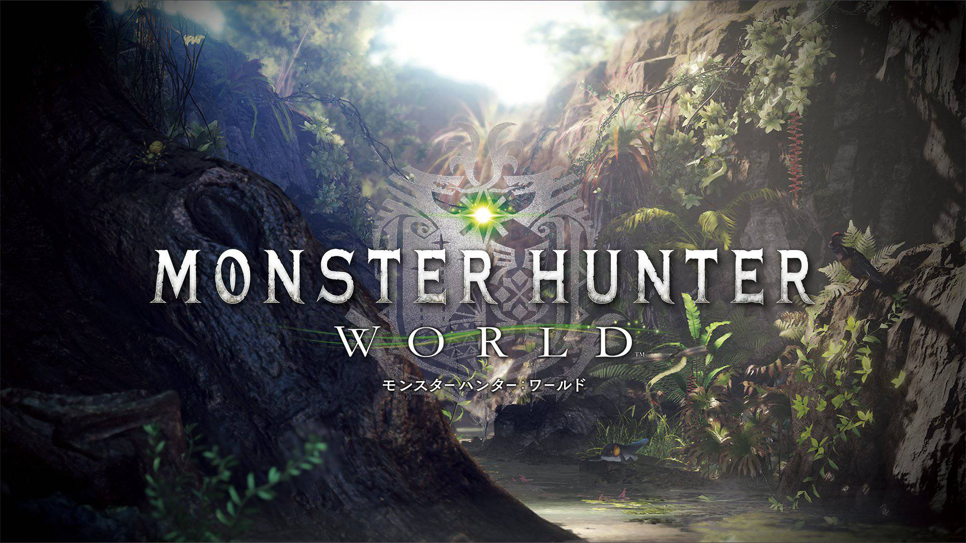 Monster Hunter: World Wallpaper