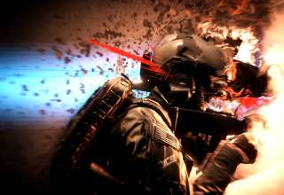 Battlefield 4 Soldier 5k Wallpaper