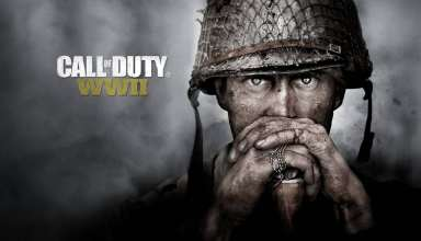 Call of Duty: WWII 2017 Wallpaper