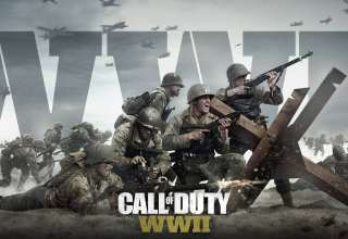 Call of Duty: WWII Wallpaper