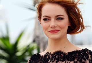 Emma Stone Cute Smile Wallpaper