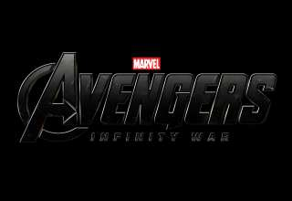 Avengers: Infinity War 2018 Logo Wallpaper