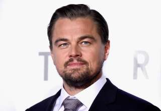 DiCaprio