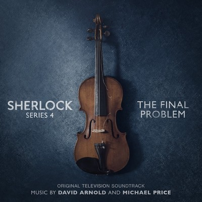 SHERLOCK SERIES 4 THE FINAL PROBLEM