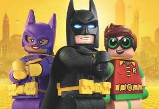 ساخت انیمیشن دیگری از دنیای The Lego Movie