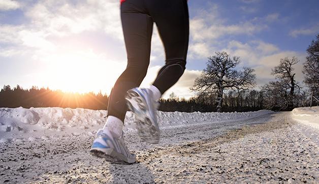 درمان پوکی استخوان و مشکلات یائسگی با دویدن