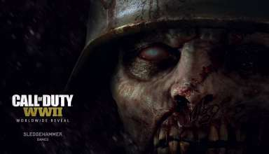 Nazi Zombies Call of Duty: WWII