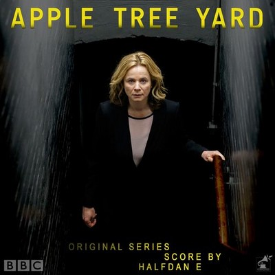 Apple Tree Yard Soundtrack By Halfdan E