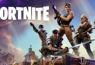 Fortnite Paid Early Access