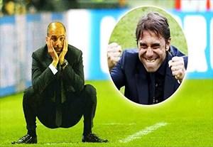 لحظات عجیب و جالب مربیان در دنیای فوتبال