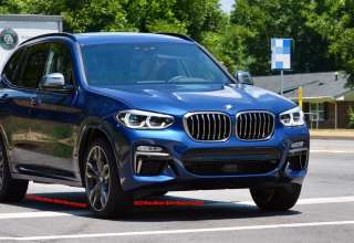 2018-bmw-x3-m40i-on-the-road-9
