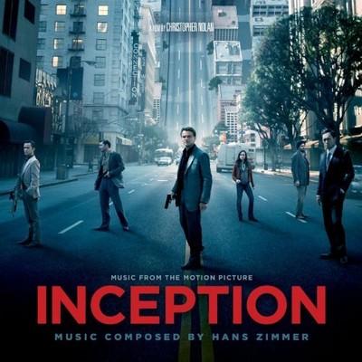 دانلود موسیقی متن فیلم Inception – توسط Hans Zimmer