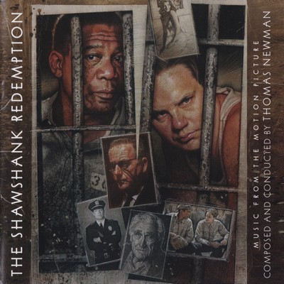Download THE SHAWSHANK REDEMPTION - by THOMAS NEWMAN