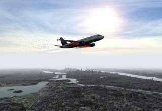 شکی وجود ندارد که خرابی موتور هواپیما در حین پرواز، برای ما به عنوان مسافران یک پرواز، به هیچ وجه تجربهی خوشایندی محسوب نمیشود.
