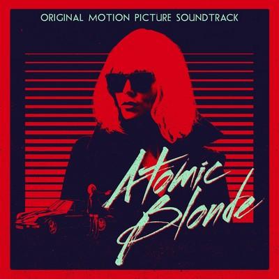 دانلود موسیقی متن فیلم Atomic Blonde