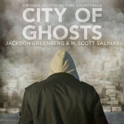دانلود موسیقی متن فیلم City of Ghosts