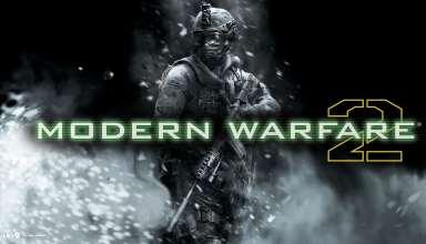 Call of Duty: Modern Warfare 2 Wallpaper