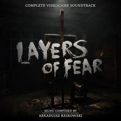 دانلود موسیقی متن بازی Layers of Fear