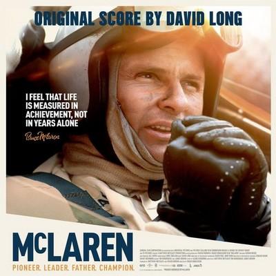 دانلود موسیقی متن فیلم McLaren