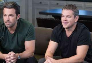 بن افلک و مت دیمون کار ساخت یک مجموعهی درام را برای شبکه Showtime بر عهده گرفتند