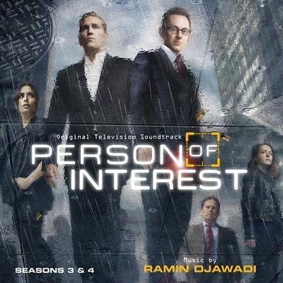 دانلود موسیقی متن فصل 3 و 4 سریال Person of Interest