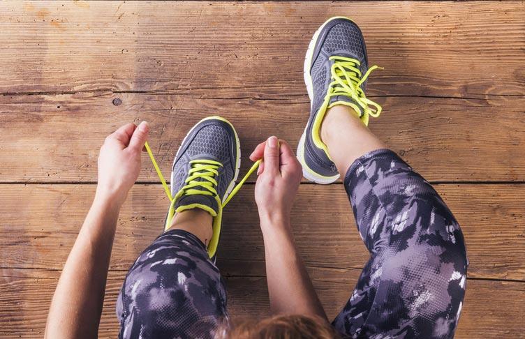 چگونه با دویدن چربی بیشتری بسوزانیم