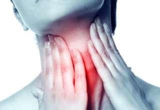10 روش برای درمان گلودرد در خانه