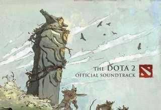 دانلود موسیقی متن بازی The Dota 2