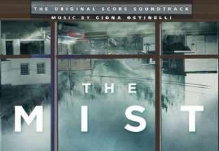 دانلود موسیقی متن سریال The Mist