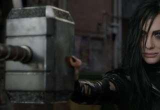 کیت بلانشت از صحنهای که باعث حضورش در Thor 3 شد میگوید