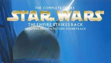 دانلود موسیقی متن فیلم Star Wars V The Empire Strikes Back – توسط John Williams