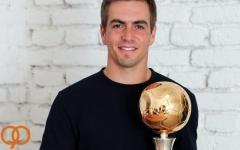لام و ناگلزمن بهترین بازیکن و مربی سال فوتبال آلمان شدند