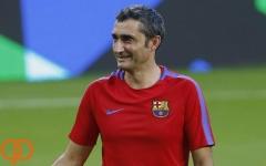 والورده: امیدوارم نیمار در بارسلونا بماند