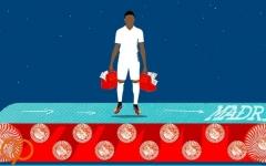 امباپه و رئال مادرید؛ داستان کلیکخورترین انتقال تابستان