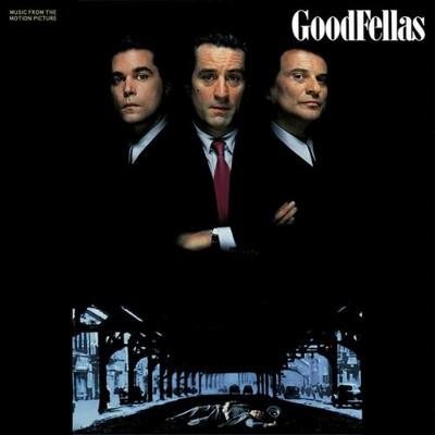 دانلود موسیقی متن فیلم Goodfellas – توسط VA