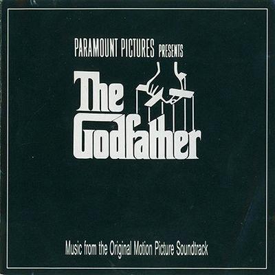 دانلود موسیقی متن فیلم THE GODFATHER I, II, III - توسط NINO ROTA & CARMINE COPPOLA