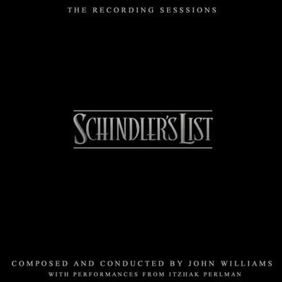 دانلود موسیقی متن فیلم Schindlers List - توسط JOHN WILLIAMS