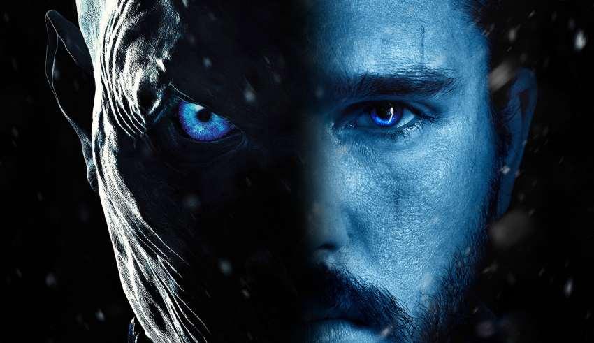 Game of Thrones Season 7 Wallpaper