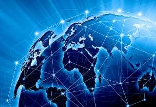 Global Internet Wallpaper
