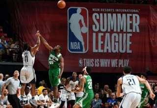 Full Highlights: Boston Celtics vs Dallas Mavericks, MGM Resorts NBA Summer League | July 15