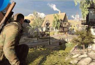 تریلر زمان عرضه DLC سوم بازی Sniper Elite 4