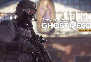 تریلری جدید از بخش PVP گیم بازی Ghost Recon Wildlands